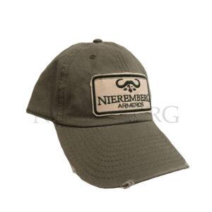 gorra caza nieremberg
