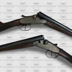 pareja escopetas segundamano