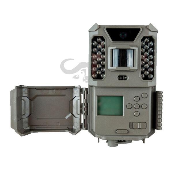 cámara fototrampeo