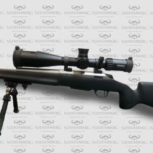 rifle tikka segundamano