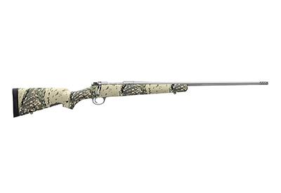 Rifle Kimber camuflaje