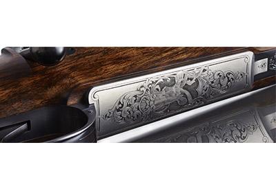 armas caza artesanales
