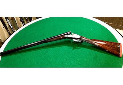 armas caza custom