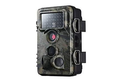 cámara espera caza