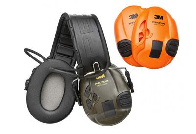 cascos protectores 3m