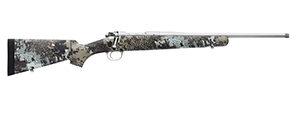 Rifle kimber adirondack