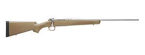 rifle kimber hunter