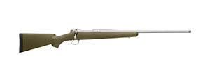 Rifle kimber montana