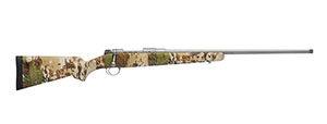 rifle kimber subalpine