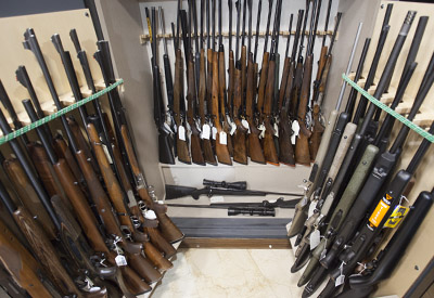 rifles caza segunda mano