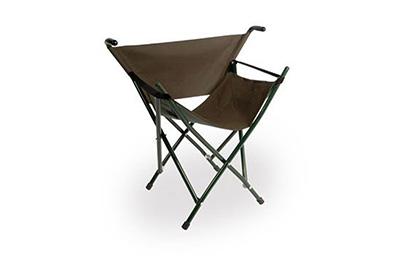 silla caza campo