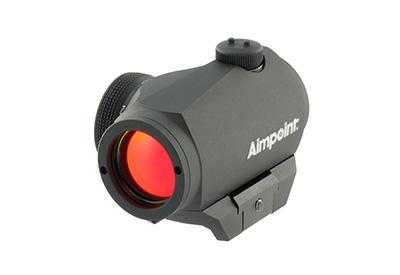visor holográfico aimpoint
